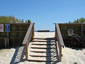 Beach Haven Summer Rentals